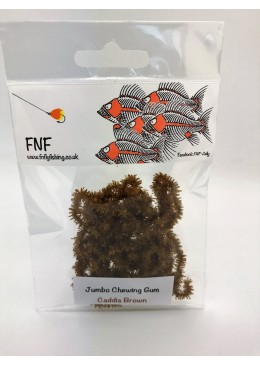 Jumbo chewing gum FNF
