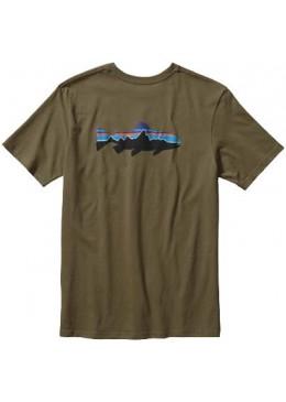 Camiseta Patagonia Fitz Roy