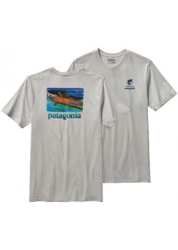 Camiseta Patagonia World...