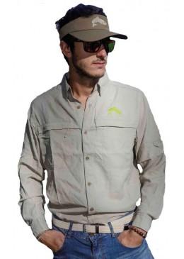 Camisa JMC Nano Dry