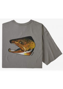 Camiseta fish noggins m/c