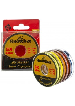 Snowbee nylon super...