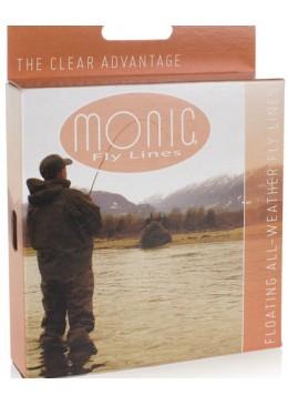 Monic clear Flotante