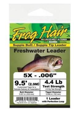 Conico Frog hair Supple