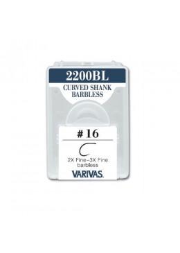 Anzuelos Varivas 2200 BL