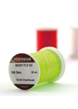 Hilo Body fly UV TEXTREME
