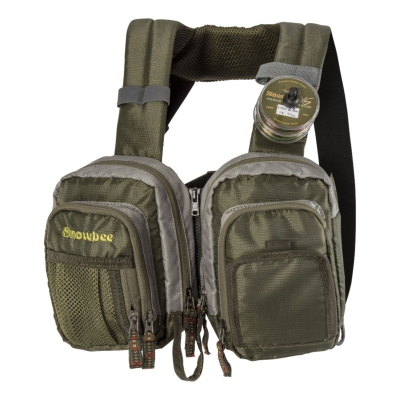 Chest Pack Snowbee